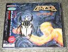 CENTAUR Japan PROMO original CD sealed HARD ROCK bonus track HEAVY METAL Avalon