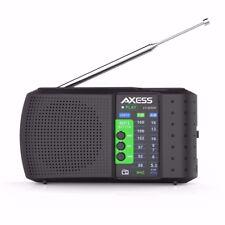 Tragbare Radios