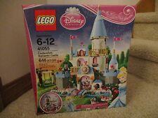 LEGO Disney Princess Cinderella's Romantic Castle 41055 Building Toy 646 pcs New
