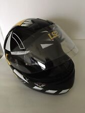 motorcyle helmet LS2 small
