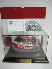 """Anchor Bay by Harbour Lights """"Lightship Portsmouth"""" Virginia #Ab109S - Miob"""