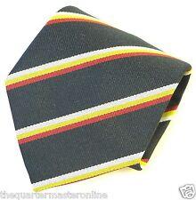 Royal Scots Dragoon Guards Tie