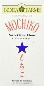 Mochiko (Sweet Rice Flour) - 16oz [Pack of 1]
