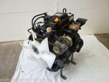 Yanmar-Motoren für Baumaschinen