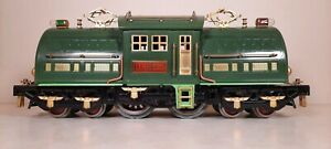 Lionel-Williams 381E Transcontinental Limited State Set