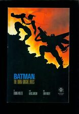 Batman: The Dark Knight Returns 4 VF 8.0
