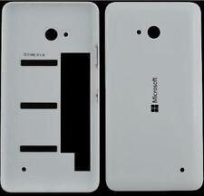 SCOCCA posteriore per Nokia Lumia 640 bianco back cover copri batteria