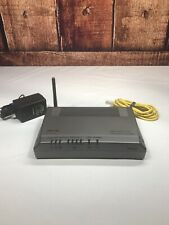 VERIZON Actiontec GT704WG Wireless DSL Modem/Router w/ Power Adapter & Cable