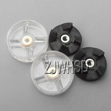 2 Base Gear 2 Rubber Gear Replacement Spare Parts Brand New fits Magic Bullet