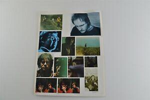 Vtg Elton John Jackie Magazine DC Thomson & Co Company LTD 1975 usa mca 2142