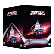 Star Trek the Next Generation Complete (2011) DVD