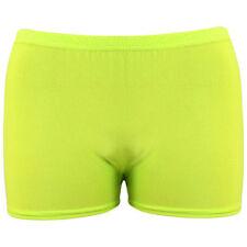 Mini-shorts taille M pour femme