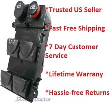 Master Power Window Door Switch for 2006-2011 Honda Civic NEW