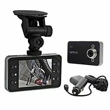 "1080p 2.4 ""HD TFT Car Dash CAMERA VIDEO Register RECORDER DVR Cam Visione Notturna"