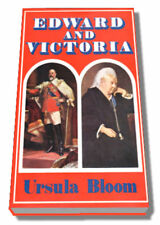 EDWARD and VICTORIA, Bloom, 0709159099 (Queen Victoria, History, British Royalty