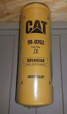 CAT 1R-0762 Fuel Filter Advanced High Efficiency