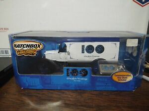 Matchbox Collectibles Diecast Truck 100 Years Ford Motor Company 1925 Model TT