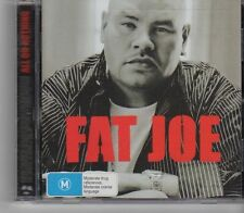 (FX495) Fat Joe, All Or Nothing - 2005 CD