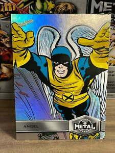 2021 Upper Deck Marvel X-Men Metal Universe Base Card Singles You Pick High Tier