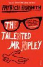 The Talented Mr.Ripley by Patricia Highsmith.