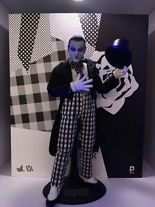 Hot Toys Joker Mime Joker Dx14 Edition BATMAN 1989 dark knight 1/6 Scale