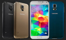 Samsung Galaxy S5 - Modèle G900F EU - 16GB 4G Neuf/GARANTIE : Blanc/Noir/Or/Bleu