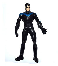 "DC Comics Superhero Batman Nightwing Custom 7"" Loose Action Figure"
