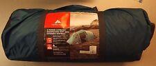 New! Ozark Trail 2 Per Ultralight Backpacking Tent W/Extended Vestibule