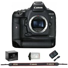 Canon EOS 1D X Mark II ( 1DX mk II ) DSLR Camera Body - July 4th Sale