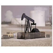 Walthers Cornerstone 933-3170 HO Scale Walking Beam / Horse Head Oil Pump Kit