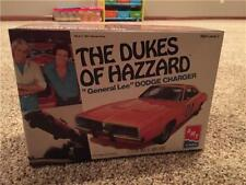 AMT ERTL 1/24 Dukes of Hazzard General Lee Dodge Charger Model Kit