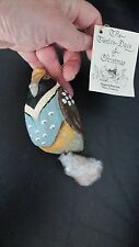 House of Hatten A Partridge In A Pear Tree Twelve Days Of Christmas Ornament 12