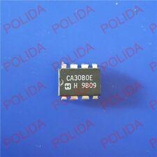 50PCS OP AMP IC HARRIS DIP-8 CA3080E CA3080EZ CA3080 100% Genuine and New