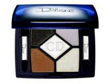 100%AUTHENTIC DIOR COUTURE COLOUR 5 Couleurs EYESHADOW Palette 709 NIGHT DUST