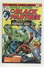Jungle Action #17 - Black Panther,(1975) VF Shape, Marvel Comics, Free Shipping!