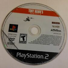 TONY HAWK'S PROJECT 8 (PS2) (DISC ONLY) 2562