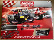 Carrera Digital 143 in Originalverpackung