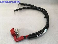 CHEVY EQUINOX GMC TERRAIN 2.4 POSITIVE BATTERY CABLE 2010-2015 NEW OEM  20921448