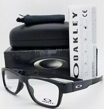Nuevo Oakley RX Prescripción Marco De Conmutación crossrage Negro OX8132-0152 Genuino 8132