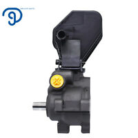 NEW Power Steering Pump For 02-07 Dodge Ram 1500 Except ZF Pump w/ reservoir US