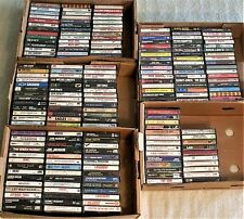 Cassette Tapes (Listing #3)>Rock/Pop/Oldies/Soul/ Soundtracks>W/Discounts