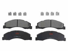 For 2008-2014 Ford E150 Brake Pad Set Front TRW 12522HP 2009 2010 2011 2012 2013
