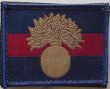 Grenadier Guards Unit ID Patch