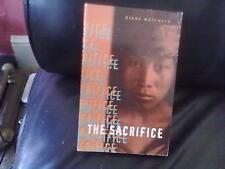 The Sacrifice by Diane Matcheck Paperback English Genre Fiction None