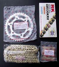 Kettensatz Yamaha YZF-R1, RN01, RN04, RN09, 16-43-114, RK530KRX X-Ring Kettenkit