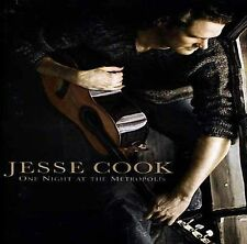 Jesse Cook - One Night at the Metropolis (DVD, 2007)