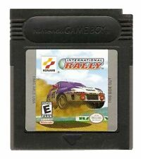 International Rally (Nintendo Game Boy Color, 2000)
