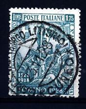 ITALIA - Regno - 1928 - 400° nascita di Emanuele Filiberto e 10° Vittoria - 1,75