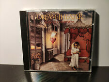 CD Dream Theater ‎– Images And Words (1992, ATCO Records, 7567-92148-2)