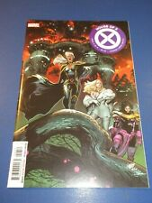 House of X #6 Great Series NM gem X-men Wow